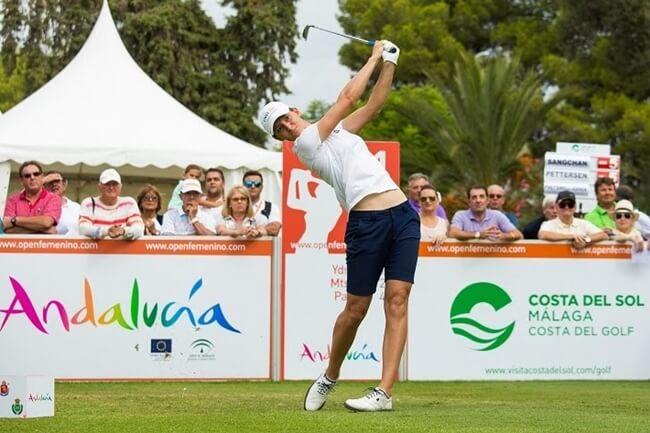 Anne Van Dam Andalucía Costa del Sol Open de España Femenino