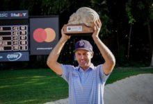 Todd se impone en los 4 hoyos finales de Mayakoba y suma su segundo triunfo consecutivo en el PGA