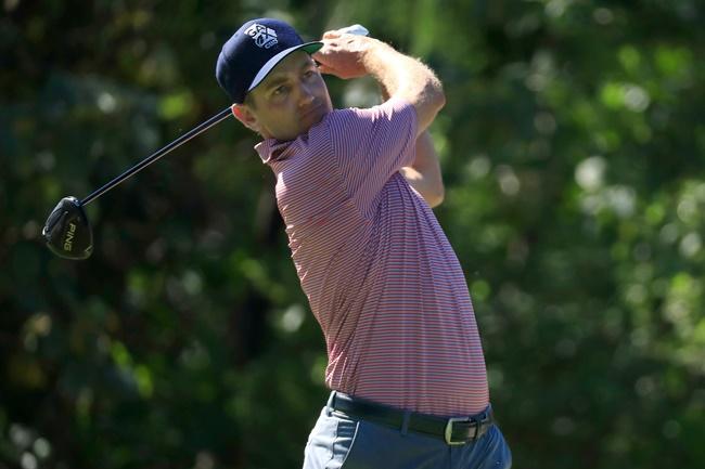 Brendon Todd, Mayakoba, PGA Tour, Camaleon,