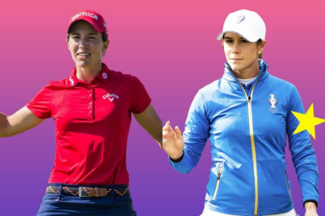 Carlota Ciganda y Azahara Muñoz, a por el mayor premio jamás dado en la LPGA: 1,5 mill. de dólares