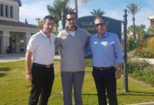 El campo murciano de Hacienda del Álamo acogerá la XXXII edición del Camp. de la PGA de España