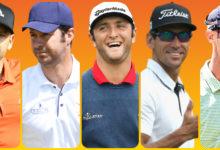 El Tour Europeo echa el cierre al curso. 5 españoles a la conquista del DP World Tour Champ. en Dubai