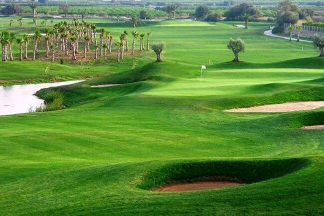Foressos Golf 1