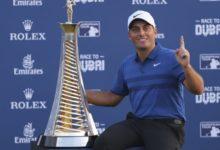 12 meses de torneos, un único ganador: el vencedor de la Race to Dubai se decide esta semana