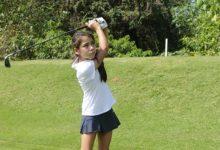 Descubran la increíble ronda de una golfista de 11 años durante el US Kids Golf's South American Ch.