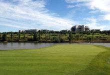 Golf Santander sustituye a Pedreña como sede del Campeonato de España de Profesionales Femenino