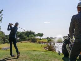 Las Colinas Golf & CC celebró la PQ2 de la Escuela de European Tour. 20 jugadores a la final