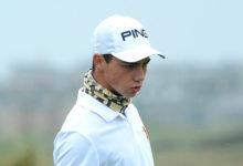 El castellonense José Luis Ballester, 5º español que se mete en el Top 50 del ranking mundial amateur