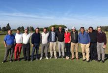 LO + VISTO DE 2019 (Nov): El mundo del golf homenajeó a José M. Rodríguez, profesional canario fallecido el pasado agosto