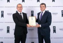 Las Colinas Golf gana el premio al 'Mejor desarrollo residencial de España' en los prestigiosos European Property Awards