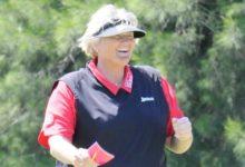 Davies, Matthew, Kim, Allen… megaestrellas en el Andalucía Costa del Sol Open de España Femenino