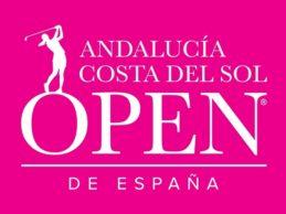 El Andalucía Costa del Sol Open España renueva su imagen corporativa con un nuevo logo