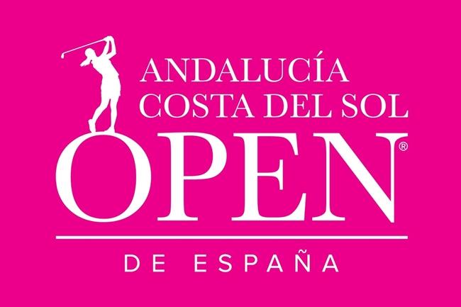 Logo Andalucía Costa del Sol Open de España Femenino