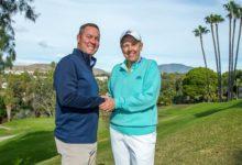 El Ladies European Tour y la LPGA unen sus fuerzas para hacer más fuerte el Golf femenino en casa