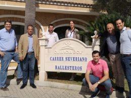 Oliva Nova Beach & Golf Resort acogerá la Final del Circuito regular Seve Ballesteros PGA Spain Tour '19