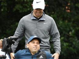 Sergio García y Rory McIlroy entran en el exclusivo «Club» de los 50 millones de dólares del PGA Tour