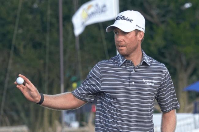Tyler Duncan, RSM Classic, PGA Tour,