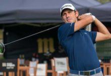 Gª-Heredia defiende título en el Camp. PGA en Hacienda del Álamo ante un gran plantel de golfistas