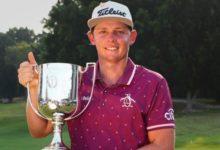 ¿Recuerdas… el enorme final del Australian PGA Champ. que le permitió a Smith defender título?