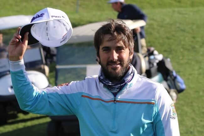 Daniel Berna. Foto Fernando Herranz