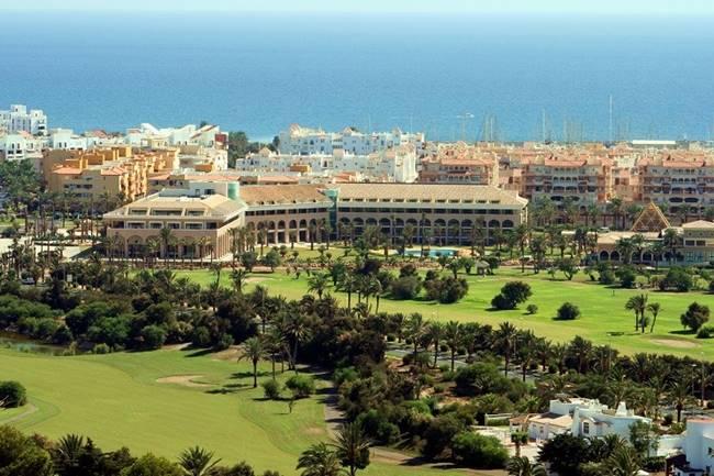 El Costa de Almería Camp. de España Profesionales Senior acogerá a 88 prestigiosos aspirantes al título