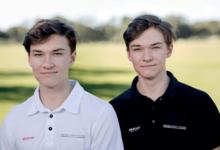 Juventud, divino tesoro: Nicolai y Rasmus Hojgaard están destinados a marcar una época en el golf