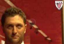 El Athletic le rinde tributo a Jon Rahm con este original vídeo en el que repasa su triunfo en Dubái
