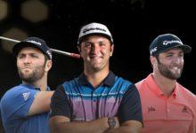 Jon Rahm se une a Seve Ballesteros y Sergio García al ser elegido Golfista del Año en el European Tour