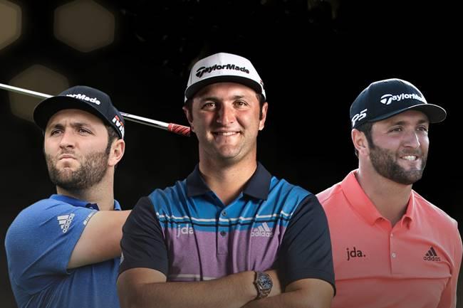 Jon Rahm Golfista del año