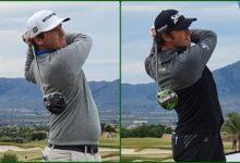 Juan Sarasti y Alfredo García Heredia colideran el Camp. de la PGA de España en Hacienda del Álamo