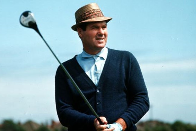 Kel Nagle, Australian PGA Championship,