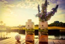 Lo Romero Golf da la espalda al plástico y apuesta por el envase del futuro, lo ecológico y sostenible