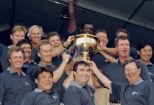 ¿Recuerdas… el primer y único triunfo del equipo internacional en la Presidents? Se cumplen 21 años