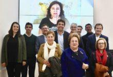 El Ayto. de Agost presenta la «I Carrera Popular y Marcha Solidaria contra la Violencia de Género»