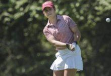 Ana Peláez se mantiene líder en la Copa Andalucía Femenina tras la segunda jornada en Atalaya Golf