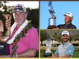 PING se eleva hasta los cielos esta semana con las notables victorias de Jiménez, Westwood y Landry