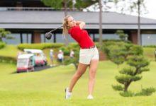 Carla Tejedo defiende título en la Copa Andalucía, primer torneo amateur femenino de este 2020