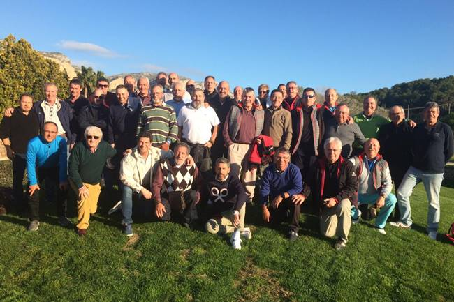 Club de Golf Valle de las Uvas La Sella 2020