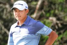 Morikawa se mete, de momento, en la Ryder Cup con su triunfo en el WGC y desplaza a Finau
