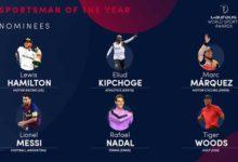 Tiger Woods, nominado con Nadal, Messi y Márquez por el premio al mejor deportista en los Laureus '20