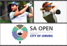 Alejandro Cañizares y Carlos Pigem arrancan el año en el South African Open a la caza del triunfo