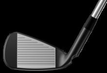 PING presenta los G710, hierros con distancia, más potentes y tolerantes y con Grips Arccos Smart