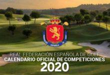 Disponible la nueva Guía Oficial de Campos 2020. Completamente gratuita, puede descargarla AQUÍ