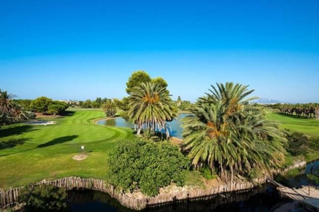 Oliva Nova Beach & Golf Resort - Adolfo Gosálvez Photography