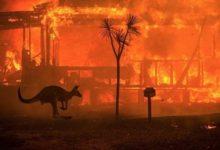 El Golf se vuelca con los incendios de Australia y los jugadores y el PGA Tour ayudarán a los afectados
