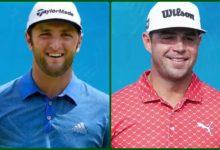 Partidazo para abrir el año en Hawai. Rahm jugará junto a Woodland, 3º y 1º en el pasado US Open