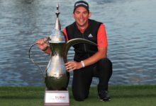 Arnaus completa una semana brillante en Dubái con un Top 3 en el triunfo del australiano Herbert