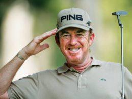 El gran campeón, figura icónica del golf español, Miguel Ángel Jiménez cumple 56 años ¡¡Felicidades!!