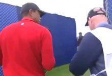 El Golf llora a Kobe a través de Tiger: «Es uno de los días más tristes de la historia del deporte mundial»