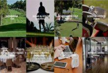 Altea Club de Golf estrena web en tres idiomas. Más intuitiva y dinámica para todos sus usuarios